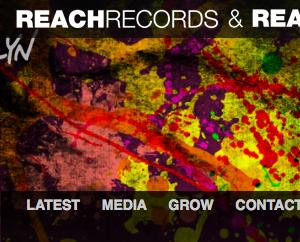 2009   Reach Records