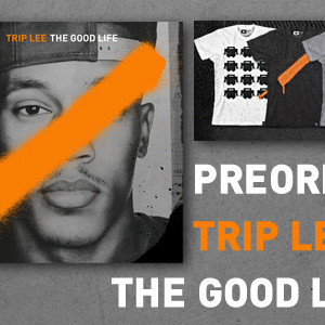 Pre – Order The Good Life Today!   Reach Records