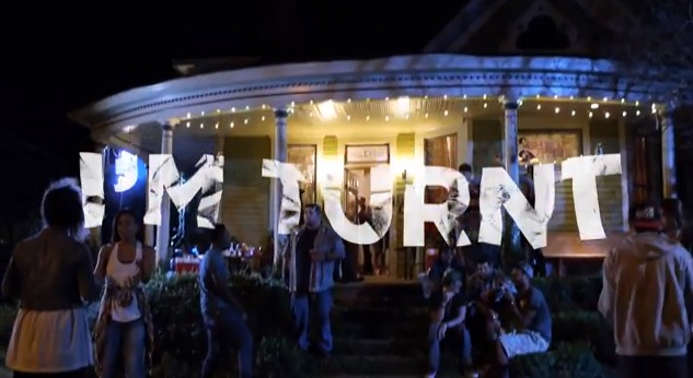 Lecrae X New Video X I'm Turnt | Reach Records