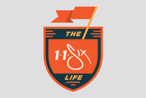 The 116 Life Reach Records