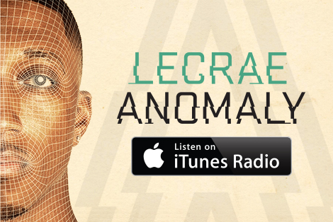 Lecrae X Anomaly X First Play | Reach Records