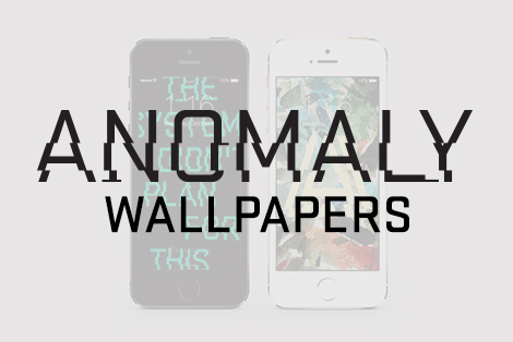 Anomaly Wallpapers | Reach Records