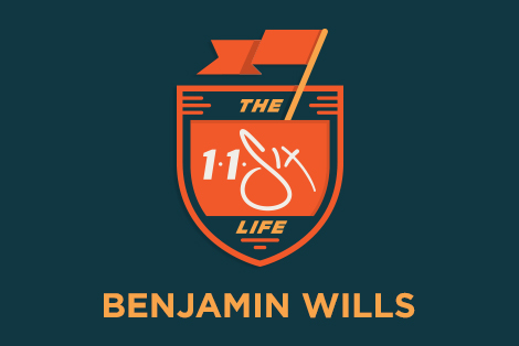 116 Life X Benjamin Wills Reach Records