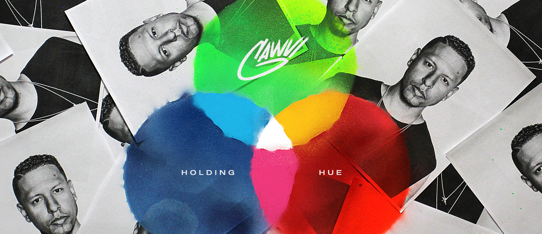 GAWVI X HOLDING HUE X OUT NOW