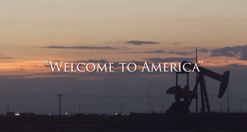 """Behind the Scenes of Lecrae's """"Welcome to America"""""""
