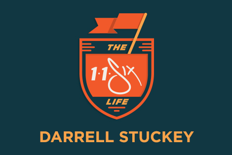 116 Life x Darrell Stuckey