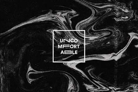 Andy Mineo x Uncomfortable x Album Cover Reveal