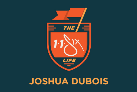 The 116 Life x Joshua Dubois