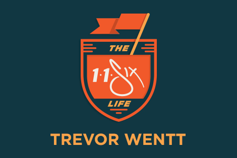 The 116 Life x Trevor Wentt