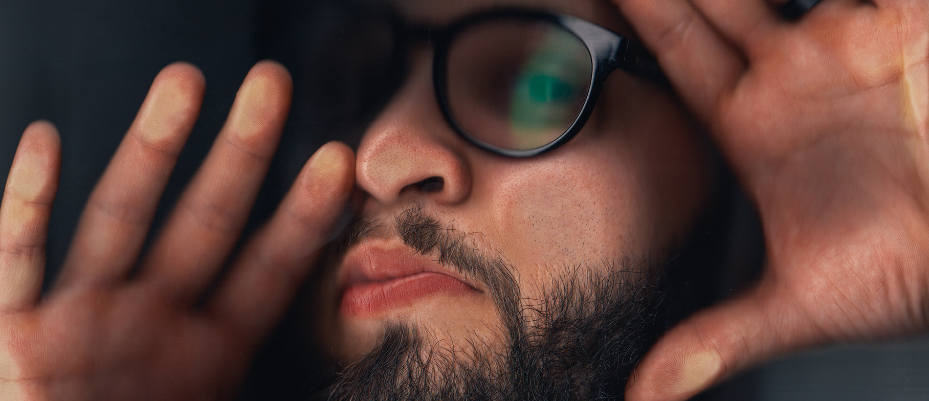 Andy Mineo x  Uncomfortable x In Stores Now