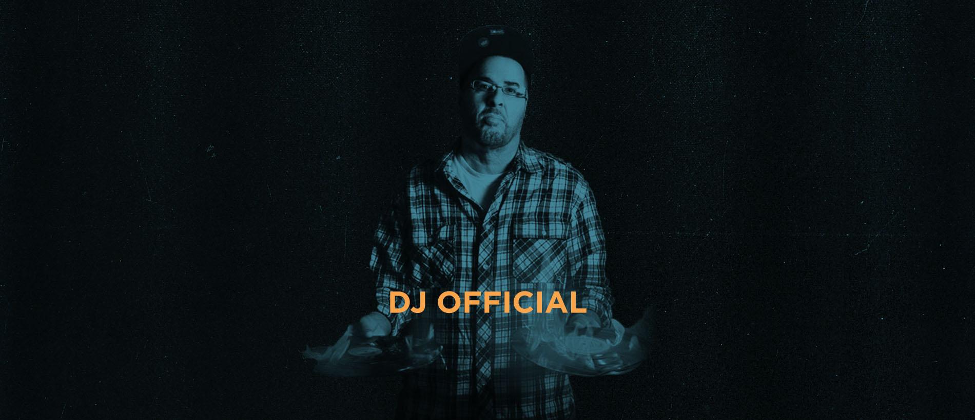 In Memory of DJ Official
