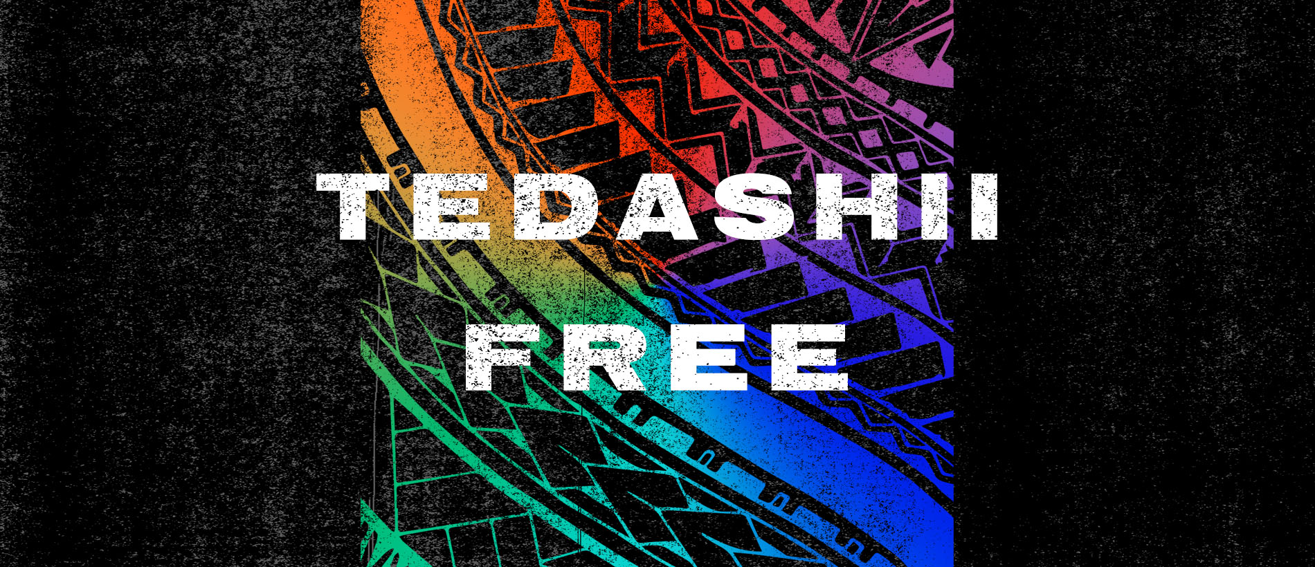 "TEDASHII KICKS OFF 2017 WITH ""FREE"""
