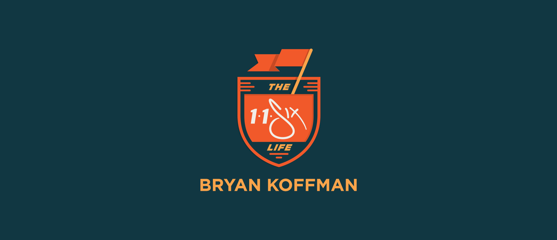 The 116 Life x Bryan Koffman