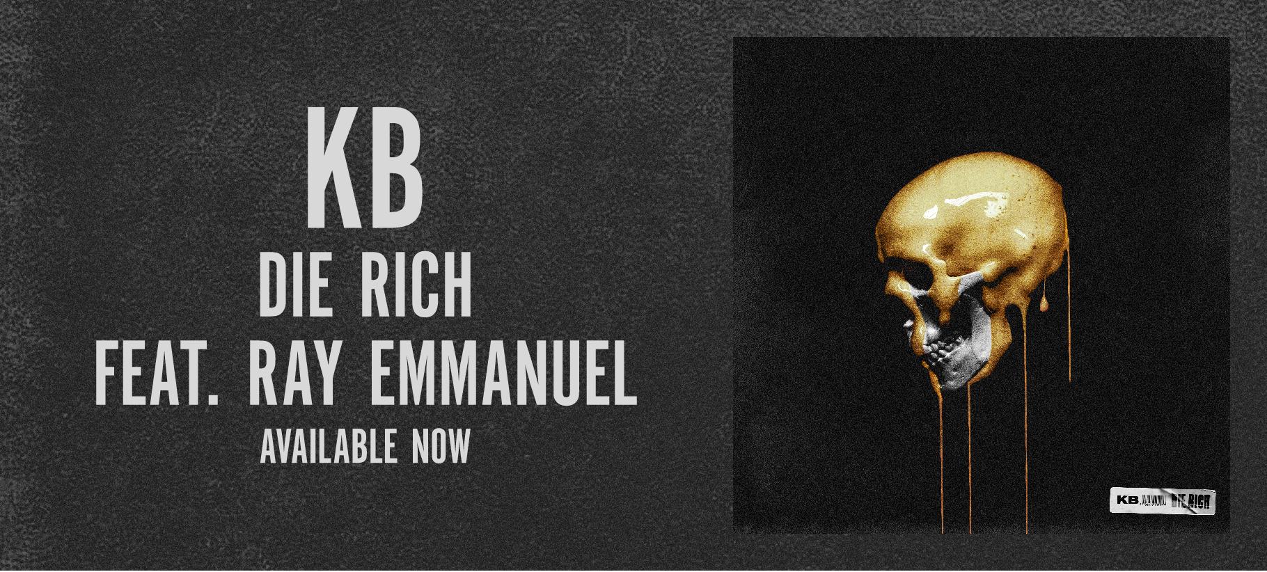 KB x Die Rich
